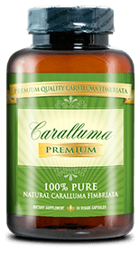 Caralluma Premium Caralluma Fimbriata Supplement Review