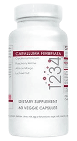 Creative Science 1234 Caralluma Fimbriata Supplement Review
