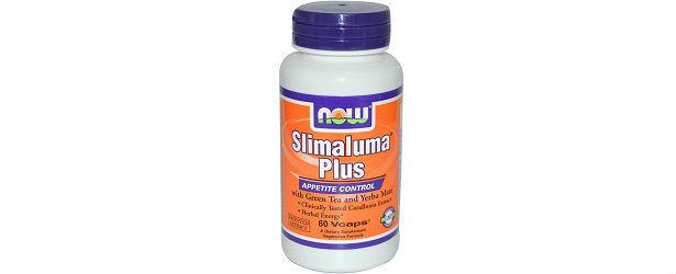 NOW Slimaluma Plus Review