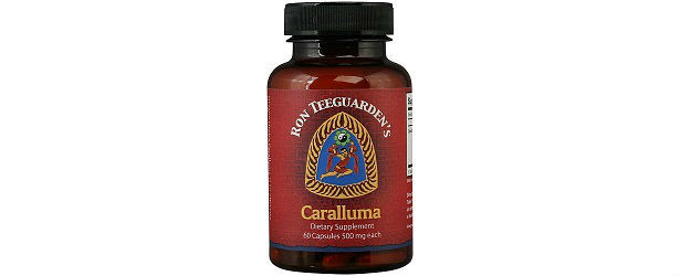 Ron Teeguarden's Dragon Herbs Caralluma Review