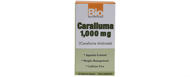 Bio Nutrition Caralluma Review