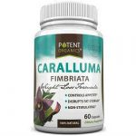 Potent Organics Caralluma Fimbriata Extract Review 615