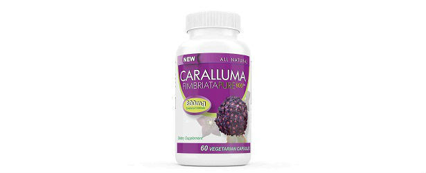 Pro Care Heath Caralluma Fimbriata Review