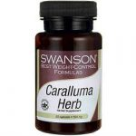 Swanson Health Products Caralluma Herb Review 615