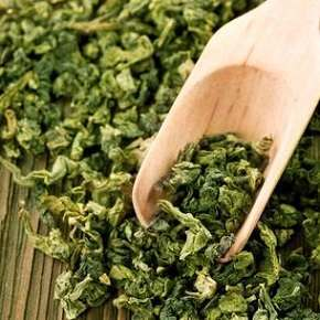 Top 5 Weight Loss Herbs